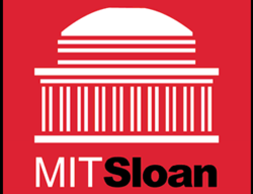 MIT Sloan will allow candidates submit their application without test scores ; More MBA programs will offer tests waivers