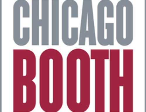 School Information – Chicago Booth