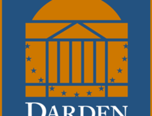 Inside The MBA – Darden