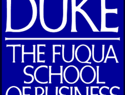 New Accelerated Daytime MBA Program at Fuqua