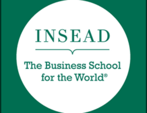 New Master in Management Program at INSEAD