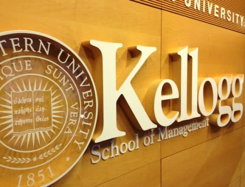 Q&A with Kellogg Director of Admissions