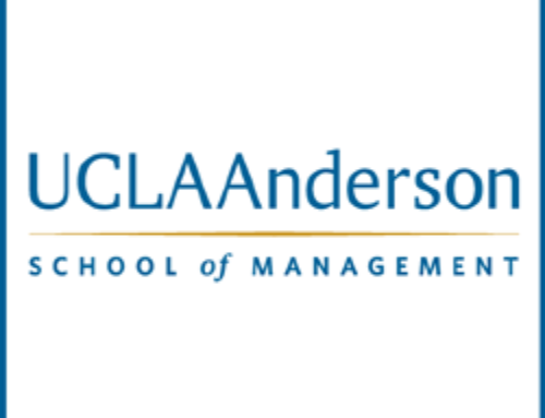 UCLA Anderson MBA – Interview with Anderson MBA Student