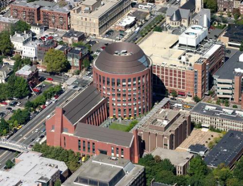 Inside the MBA – Wharton