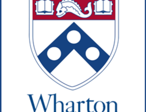 Inside The MBA – Wharton Business School