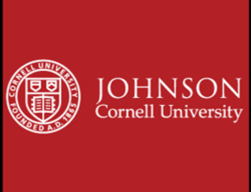 Cornell increases financial support for international MBA candidates