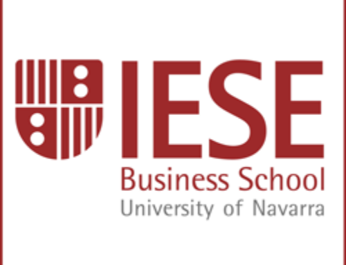 Inside The MBA – IESE Business School