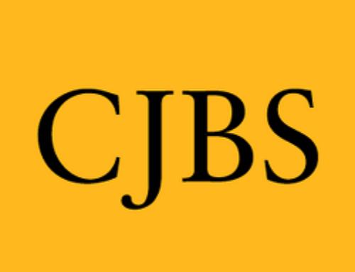 School Information – Judge Business School