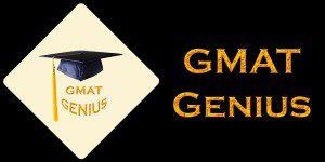 GMAT genius