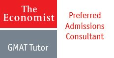 Economist preferred admissions