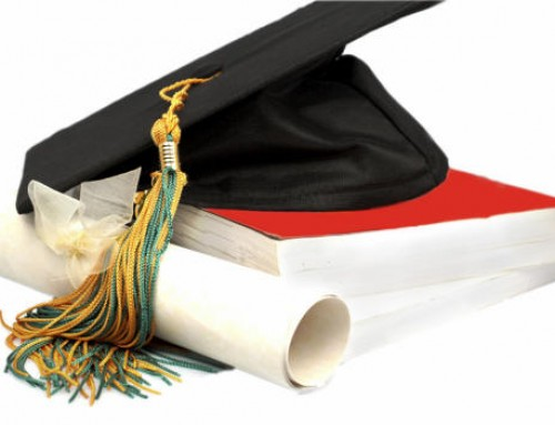 Double-Digit Surge in MBA Applications