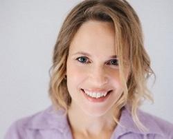 Rachel Segal - ARINGO senior consultant
