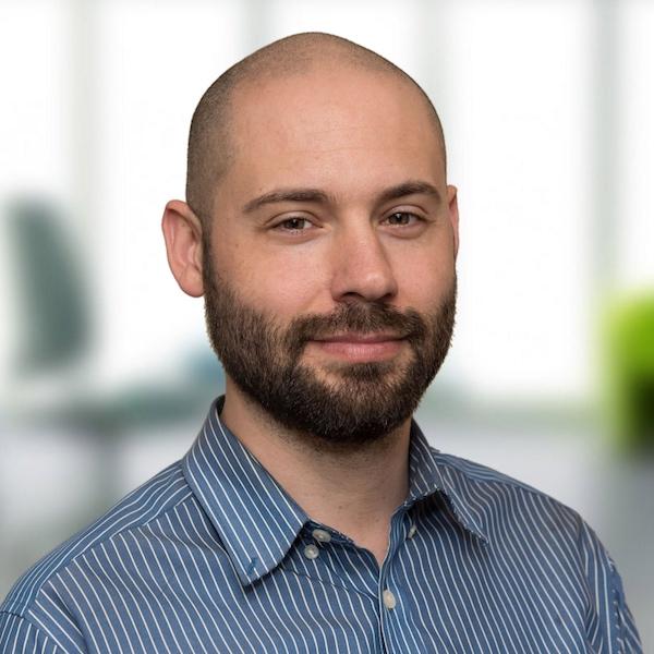 Ross Yesikov - Kellogg MBA