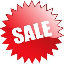 ARINGO sale