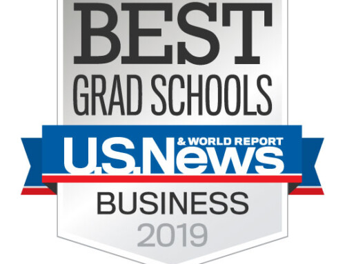 US News 2018 MBA Rankings