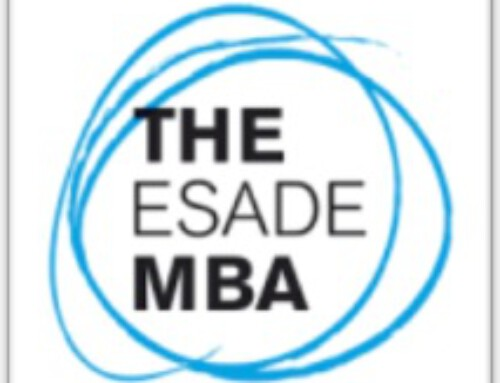 Inside The MBA – ESADE