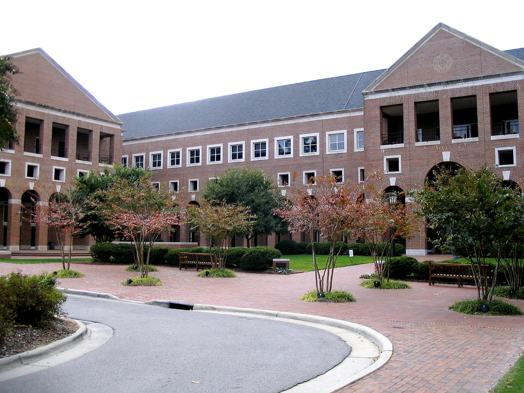 UNC Kenan Flagler MBA