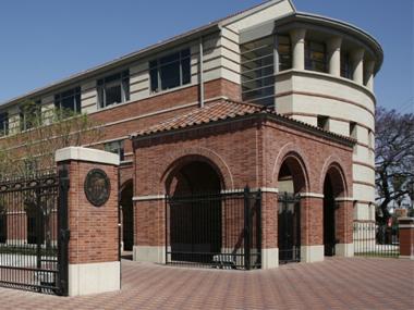 USC Marshall MBA