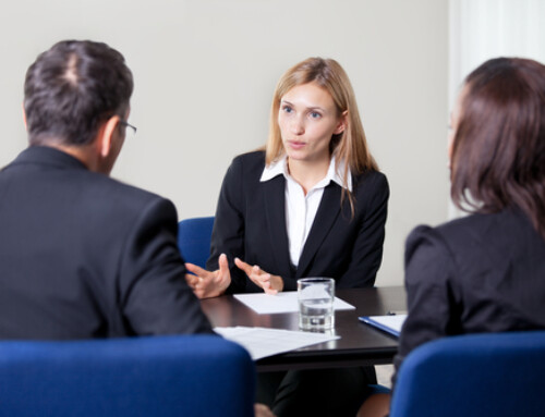 Three Things to Remember if You are Nervous About Your MBA Interview