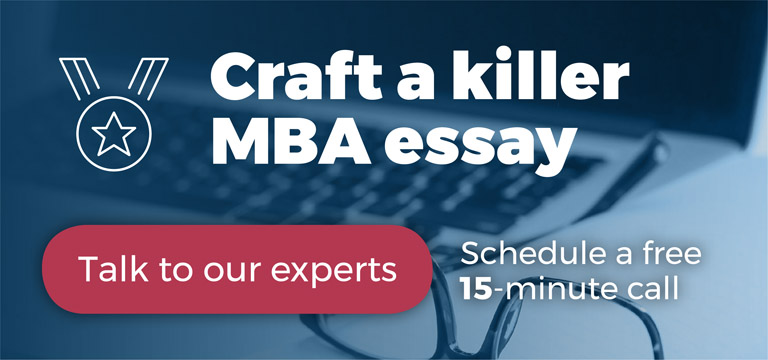 Real MIT Sloan MBA essay examples by ARINGO clients