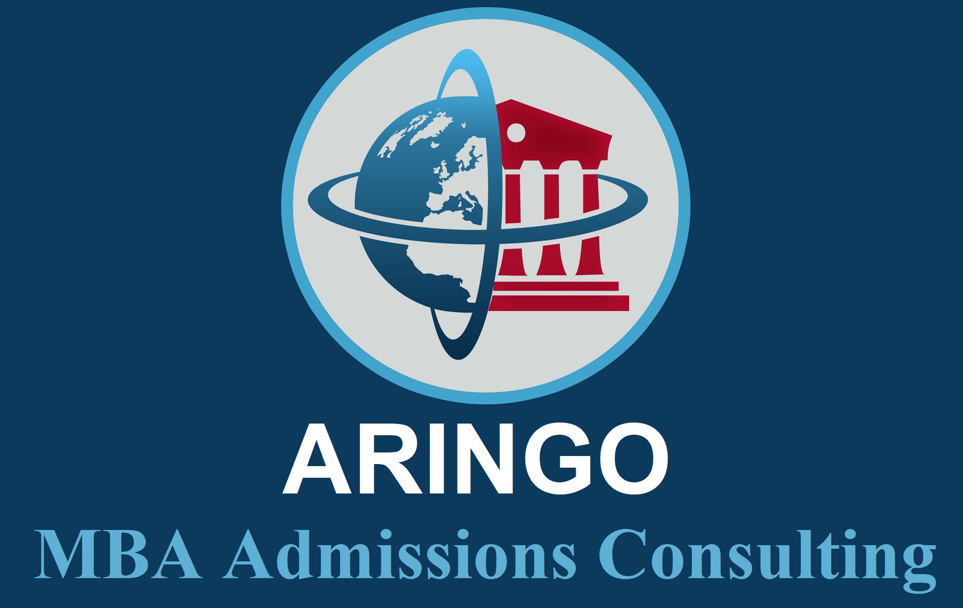 ARINGO MBA Admissions Consulting
